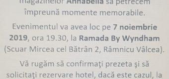 Regionala 4 ANTIFRAUDĂ și-a mutat sediu la RAMADA, în Râmnicu Vâlcea…