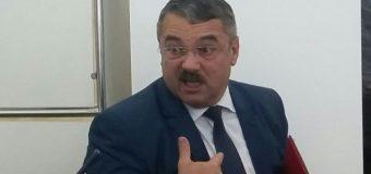 DOCUMENT La ABA Olt posturile s-au blocat, dar Ștefan Prală nu a anunțat…
