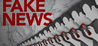 Reacție la fenomenul FAKE NEWS: 1 MILION de lei DAUNE