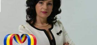 JENANT Mihaela Andreianu – SECRETAR de STAT – activitate ZERO ca și consilier județean…