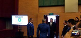 Mesajul prefectului Tiberiu Costea adresat jandarmilor vâlceni