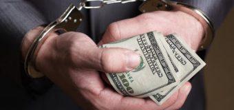 DNA trebuie să elimine putoarea! Corupții din administrație!