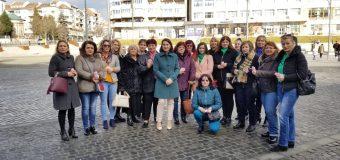 Irina Argeșanu, campanie de prevenție și educație pentru sănătate…
