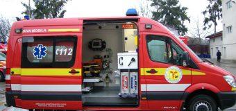Prefectul Tiberiu Costea, SUCCES major pentru Vâlcea! Ambulanța C1 este operaționalizată. Presa a fost ignorată de ISU Vâlcea…