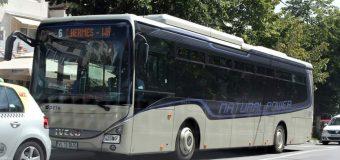 ETA își extinde capacitatea de transport pe unele trasee…