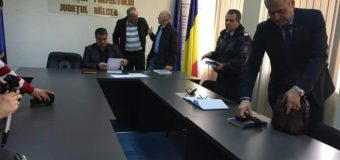 Prefectul Tiberiu Costea anunță un NOU focar de pestă porcină africană…