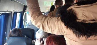 IMAGINE/DECLARAȚIE ȘOC Transportatorul MATDAN pune viața cetățenilor în pericol…