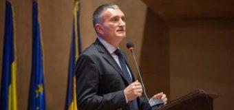 Cristian Buican: nu există niciun pericol ca salariile sau pensiile să nu fie plătite…