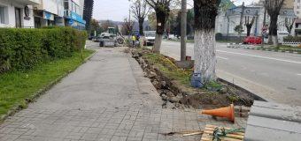 Mircia Gutău pune în pericol bugetul local. Risipă de bani publici pe lucrări inventate…