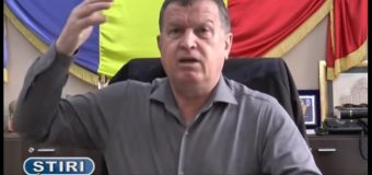 Conducerea Poliției Vâlcea călcată în picioare de Gutău